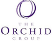 The Orchid Group logo